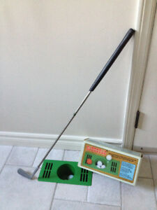Practice Putting Hole - Puttacup
