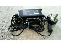 Toshiba Laptop Charger