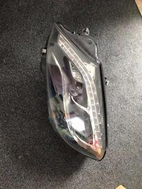 Mercedes S Class W222 Passenger Side Compleat Headligh