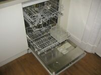 Miele Premier Dishwasher