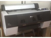 Epson 7890 for Spare or Repairs - Large Format Printer