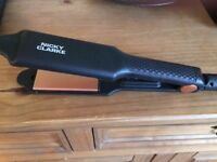 Nicky Clarke Hair Straighners
