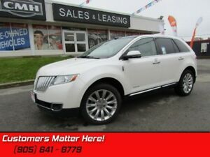 2015 Lincoln MKX   - AWD -  NAVIGATION -  PANO-ROOF