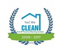 Sub-Contractor Wanted- End of Tenancy Cleaning jobs in London