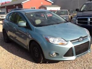 2012 Ford Focus SE $5995 MIDCITY WHOLESALE 1831 SASK AVE