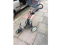 Motocaddy Push Trolley