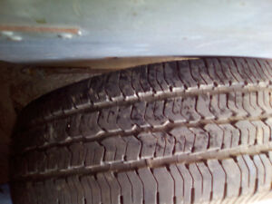 Used tires 15,16,17 inch tires
