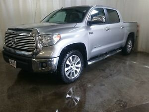 2014 Toyota Tundra Crewmax Limited