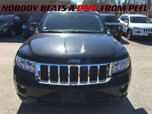 2012 Jeep Grand Cherokee Laredo **GPS**BACK-UP CAM**LEATHER HTD