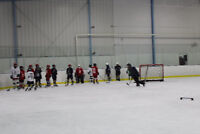 Hockey Skill-Building Skate Clinic for Youth