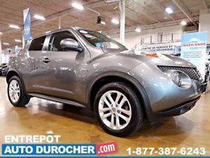 2012 Nissan Juke AUTOMATIQUE - AIR CLIMATISÉ - TOIT OUVRANT