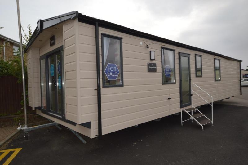 Static Caravan Winchelsea Sussex 2 Bedrooms 6 Berth Victory Groveswood 2017