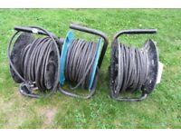 Electrical Extension Reel (50m approx)