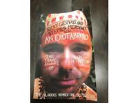 An Idiot Abroad - The Travel Diaries of Karl Pilkington