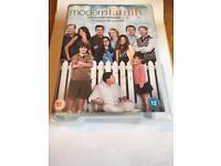 Modern Family Seasons 1-4. 96 Episodes. V..G.C. £10