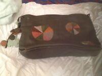 Radley handbag green