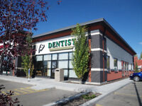 FT Dental Hygienist position available now in Red Deer!