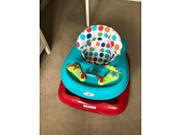 Mint condition baby walker