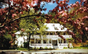Carrville Inn Resort – Exclusive Use Property