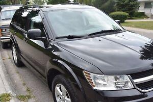 2010 Dodge Journey SXT FWD 4D 3.5L V6