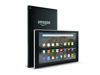 "Amazon Kindle Fire,16GB, WIFI, Black, 7"", 5th Generation Tablet"