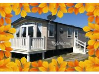 DISCOUNTED BREAKS: ROBINSONS: PRESTHAVEN BEACH RESORT, PRESTATYN: SLEEPS 7 MAX, PET-FRIENDLY