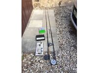Fly fishing equipment for sale