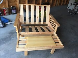 Single bed/couch frame