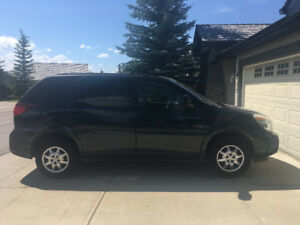 SUV, Crossover Buick Rendezvous 2004, great condition !!!!