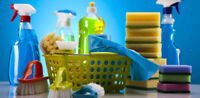 Houses/Cottages/Office Space Cleaning Services