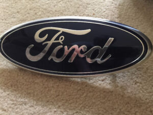 Brand New Grille Nameplate F-250/350