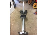 VFit rowing machine