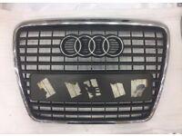 Ganuine Audi A6 C6 4F grille