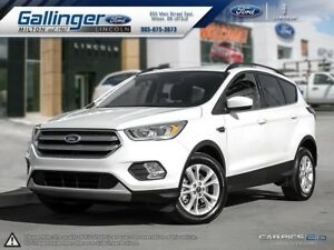 2017 Ford Escape SE w/1.5L ECOBOOST AND POWER LIFTGATE