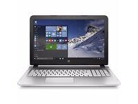 HP Pavilion Intel i5 6th Generation BRAND NEW White Laptop Box Sealed