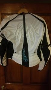 Women's Technik Motorcycle Jacket