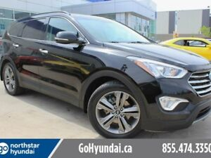 2013 Hyundai SANTA FE XL LTD 6 PASS LEATHER PANO ROOF NAV
