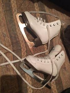 Skate size 10 kids