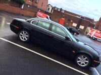 Jaguar s type 54 plate good used condition 2 keys