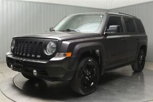 2015 Jeep Patriot ALTITUDE AWD AC MAGS