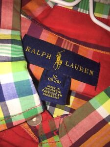 Dress shirt Ralph Lauren