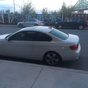 2011 BMW 3-Series XDRIVE Coupe (2 door) Sport 328i at $17,000!!!