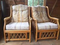 Conservatory / summer house furniture