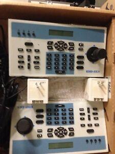 joystick/manette/télécommande pour caméra ptz