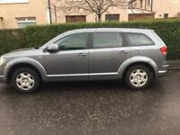 Dodge Journey 2009/59 Plate CRD
