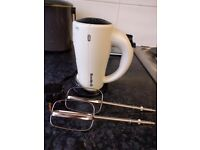 Breville hand mixer electric beater