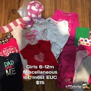 Baby Girls Clothing #2