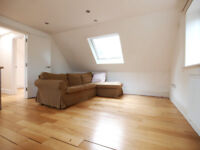 A stunning 2 bedroom mews house with communal garden seconds from Stamford Hill overground