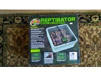 Zoo Med Reptibator Digital Egg Incubator