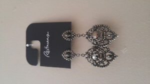 Reitman's Chandelier Earrings NEW!